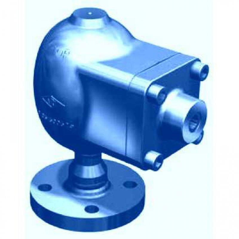 Automatyczny odpowietrznik pływakowy fig.656