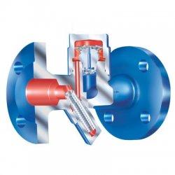 odwadniacz termostatyczny CONA-M