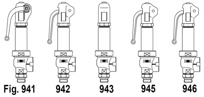 SAFE 940