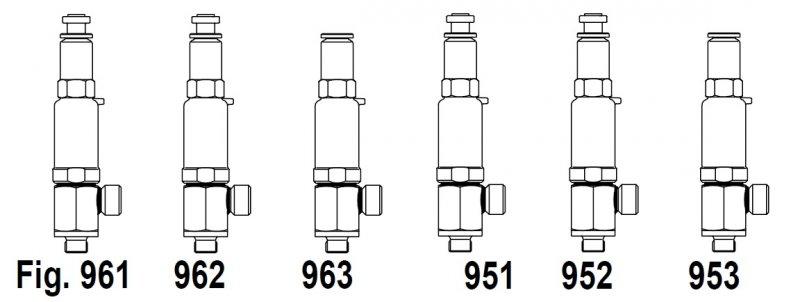 SAFE 960